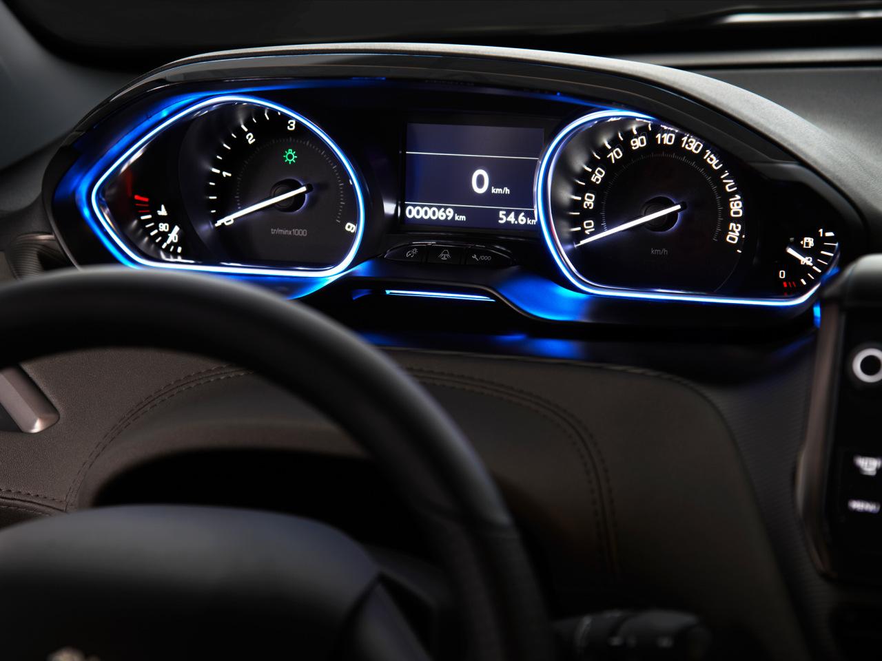 coches interior: