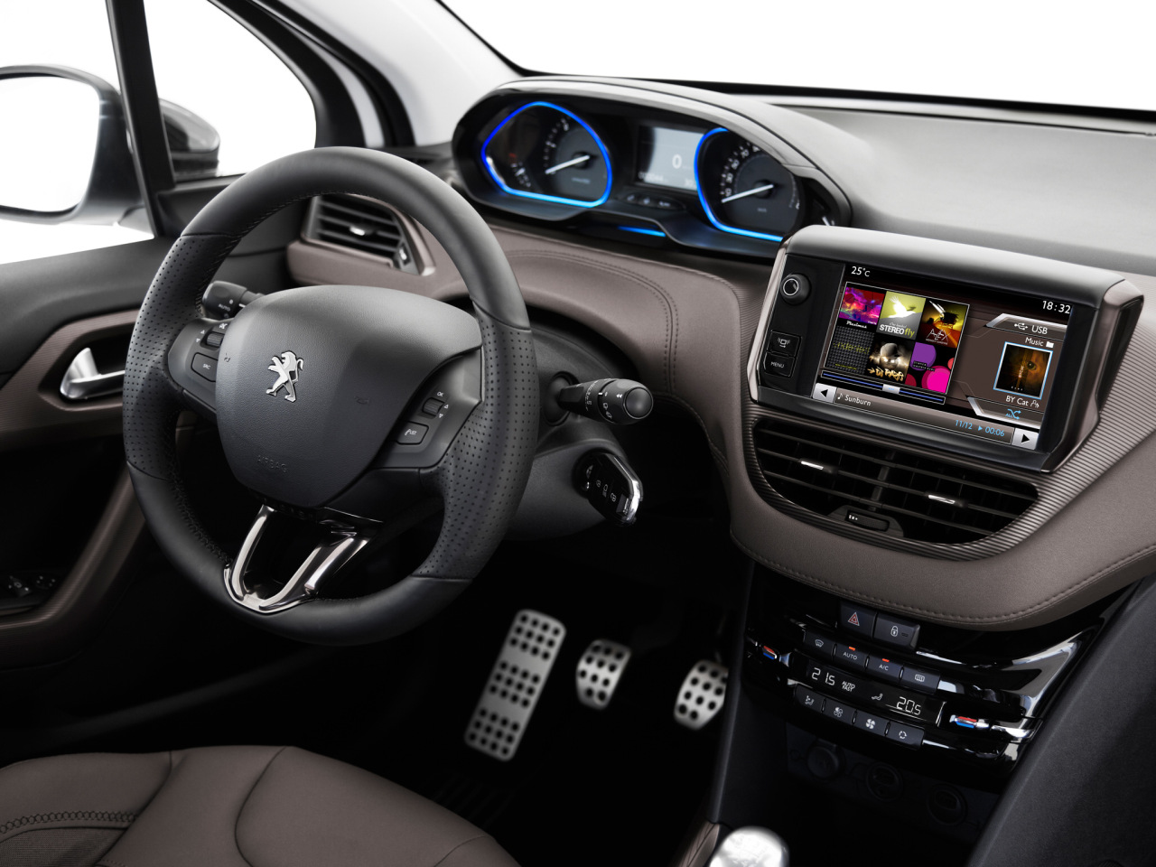 Peugeot 2008: precios y rivales del nuevo SUV galo