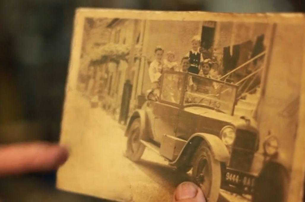Peugeot restauracion