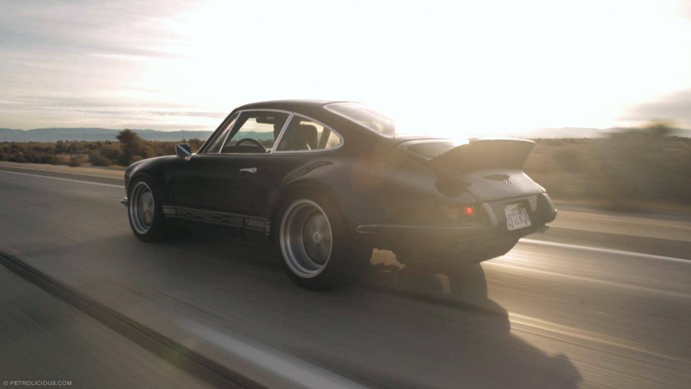 Porsche 911 para todo