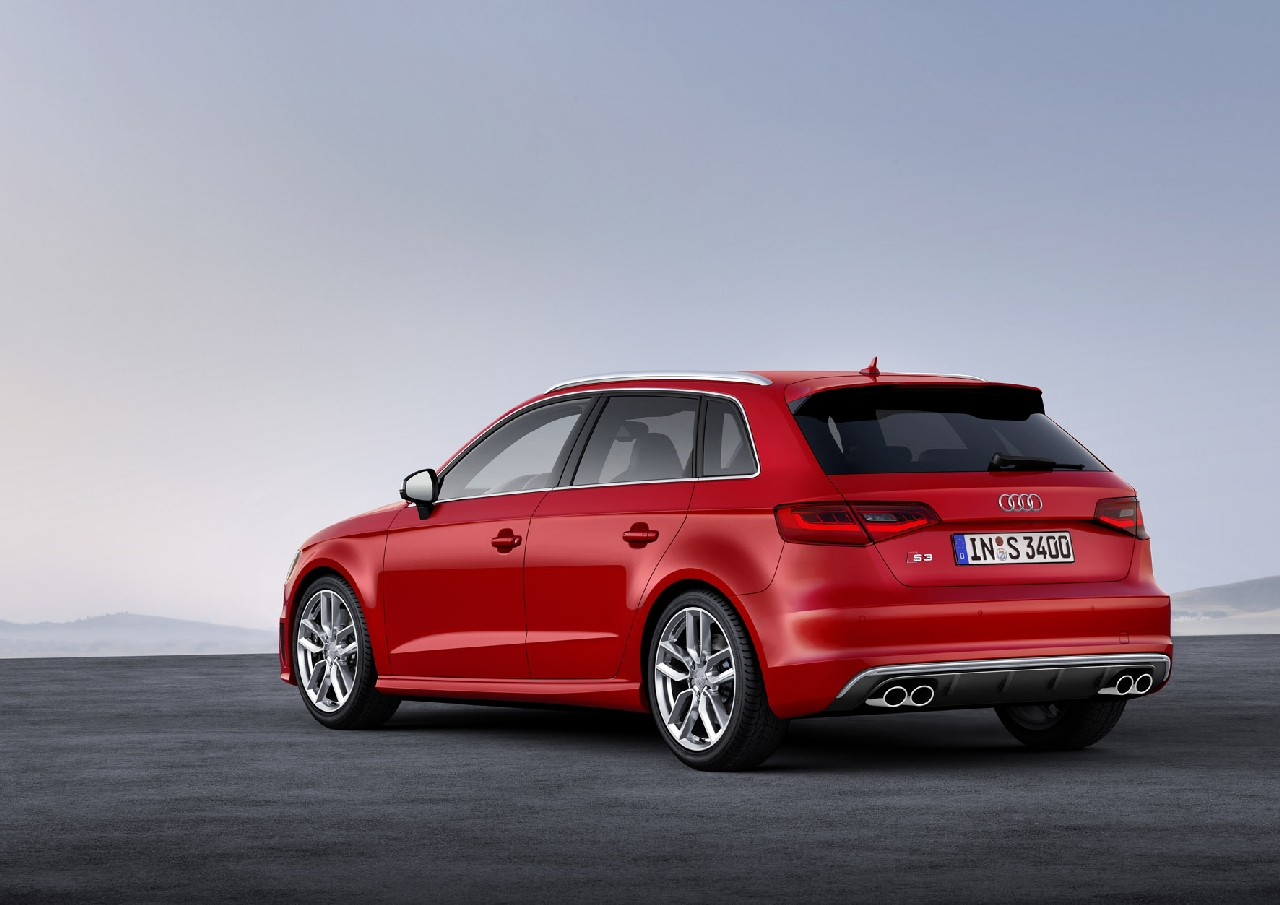 Audi Tt Quattro Sport ETIQUETAS Audi Audi A3 Audi A3 Sportback compacto