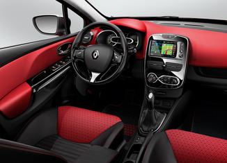 Los mejores interiores de coches de 2013 - Decoracion interior coche ...