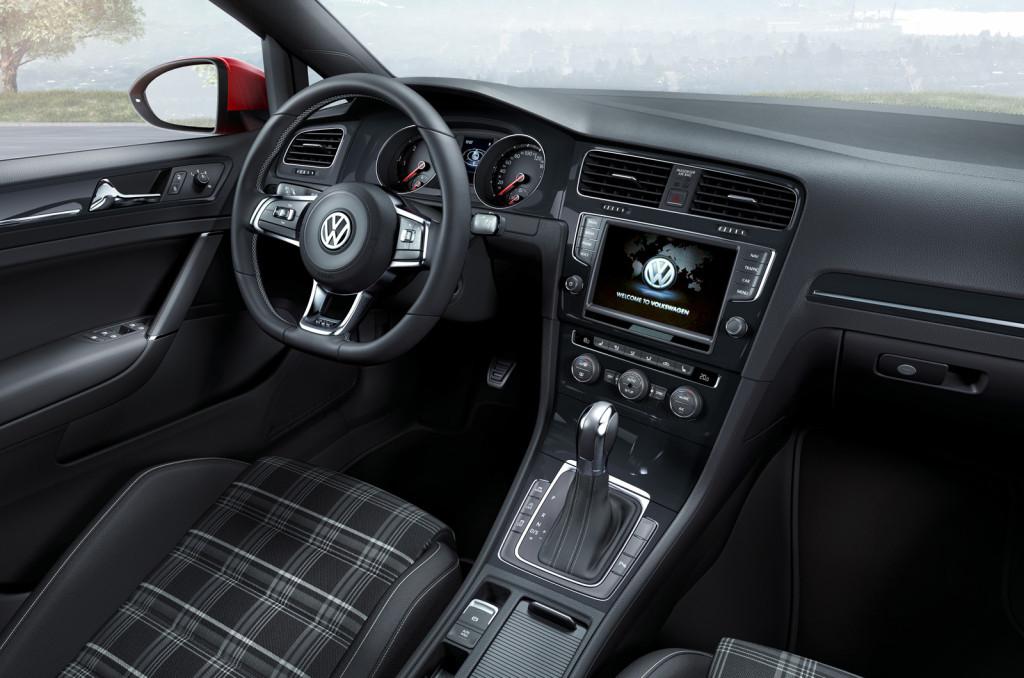 nuevo volkswagen golf gtd precio desde 31 000 euros
