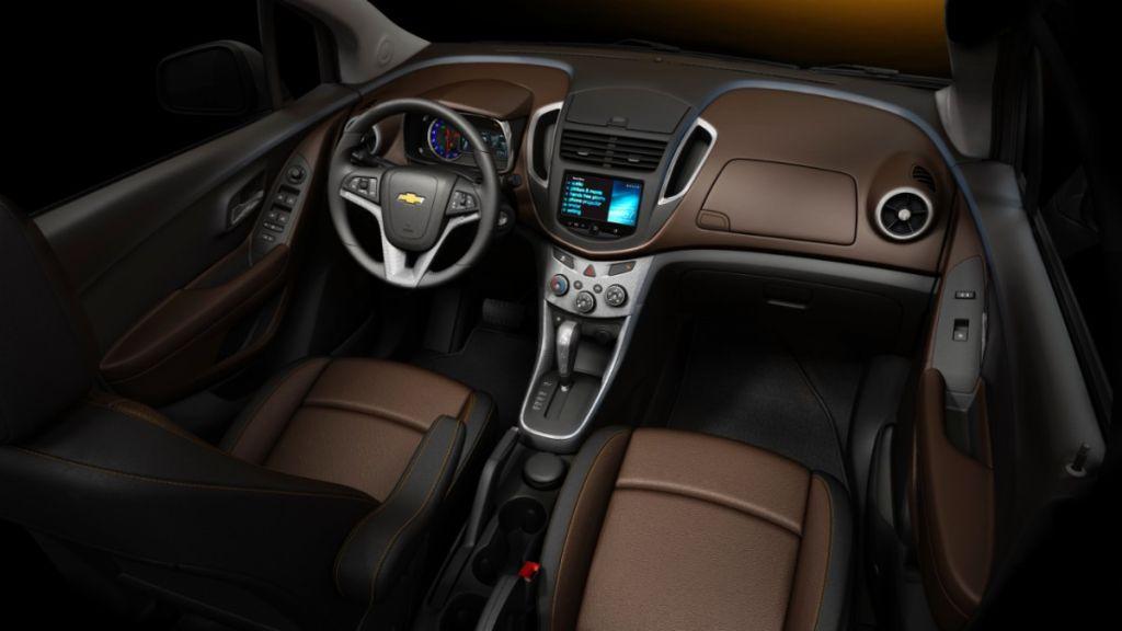 Chevrolet 2014 renovacin de gama y descuentos muy competitivos sciox Gallery