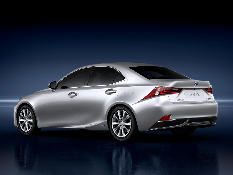 Lexus F Sport >> Lexus IS 300h, adiós diésel, bienvenido híbrido