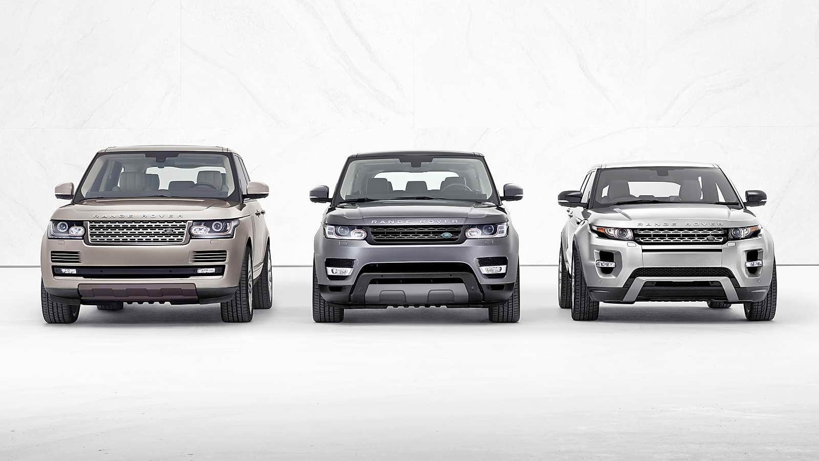 El Nombre Es Sport Nuevo Range Rover Sport