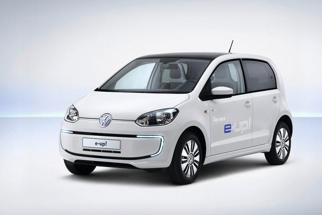 Volkswagen e-up 2013 3