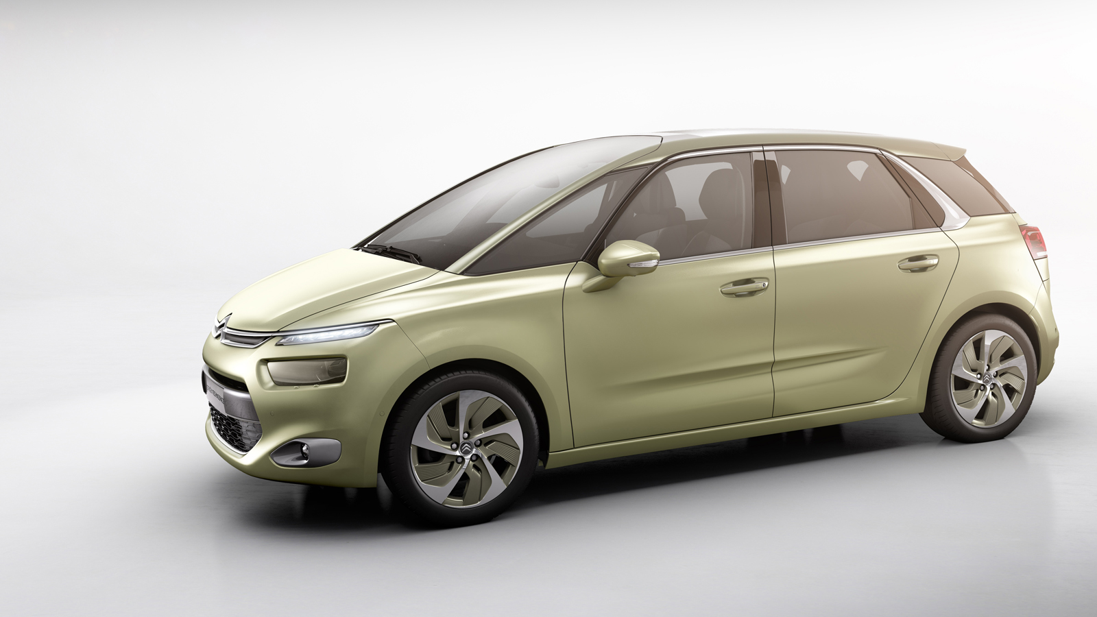 citroen technoespace lateral