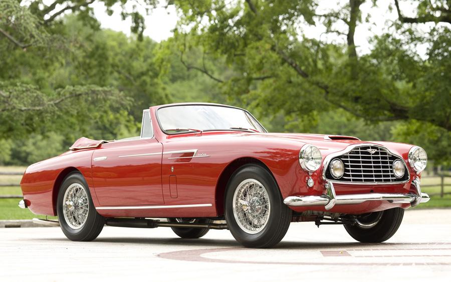 Aston-Martin-DB2-4-Cabriolet-1953-Bertone-Design