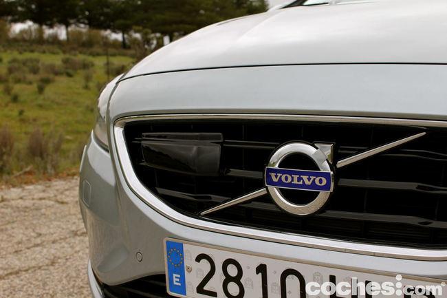 Prueba Volvo V40 - 00053