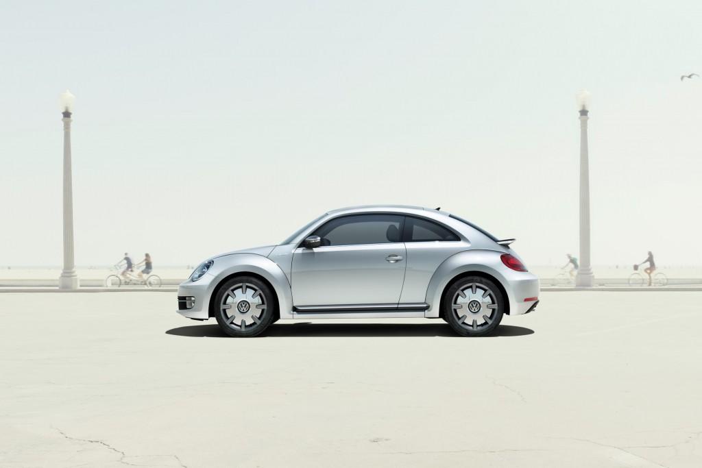 Volkswagen ibeetle 2014 2
