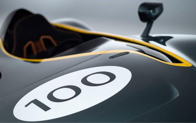 Aston Martin CC100 Speedster Concept 3