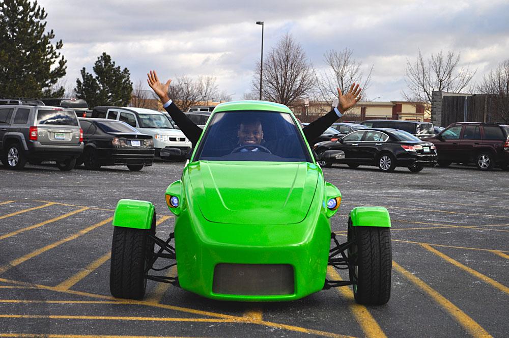 elio verde
