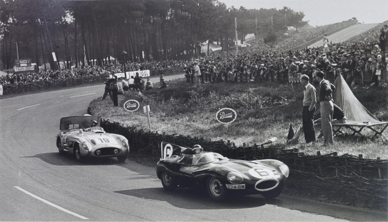 Mike-Hawthorn-Le-Mans