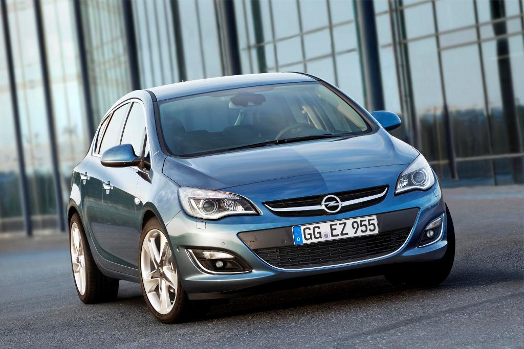 Opel Astra 16 SIDI 5 puertas_1