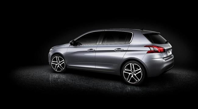 Peugeot 308 2013 4