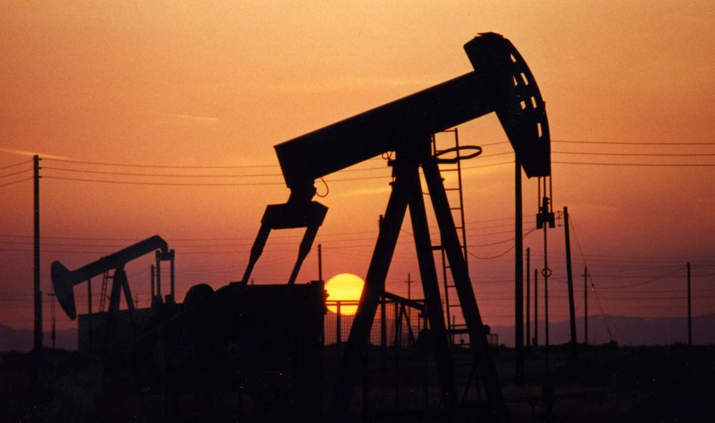 pozos petroleo texas