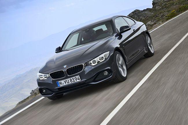 BMW Serie 4 2014 14