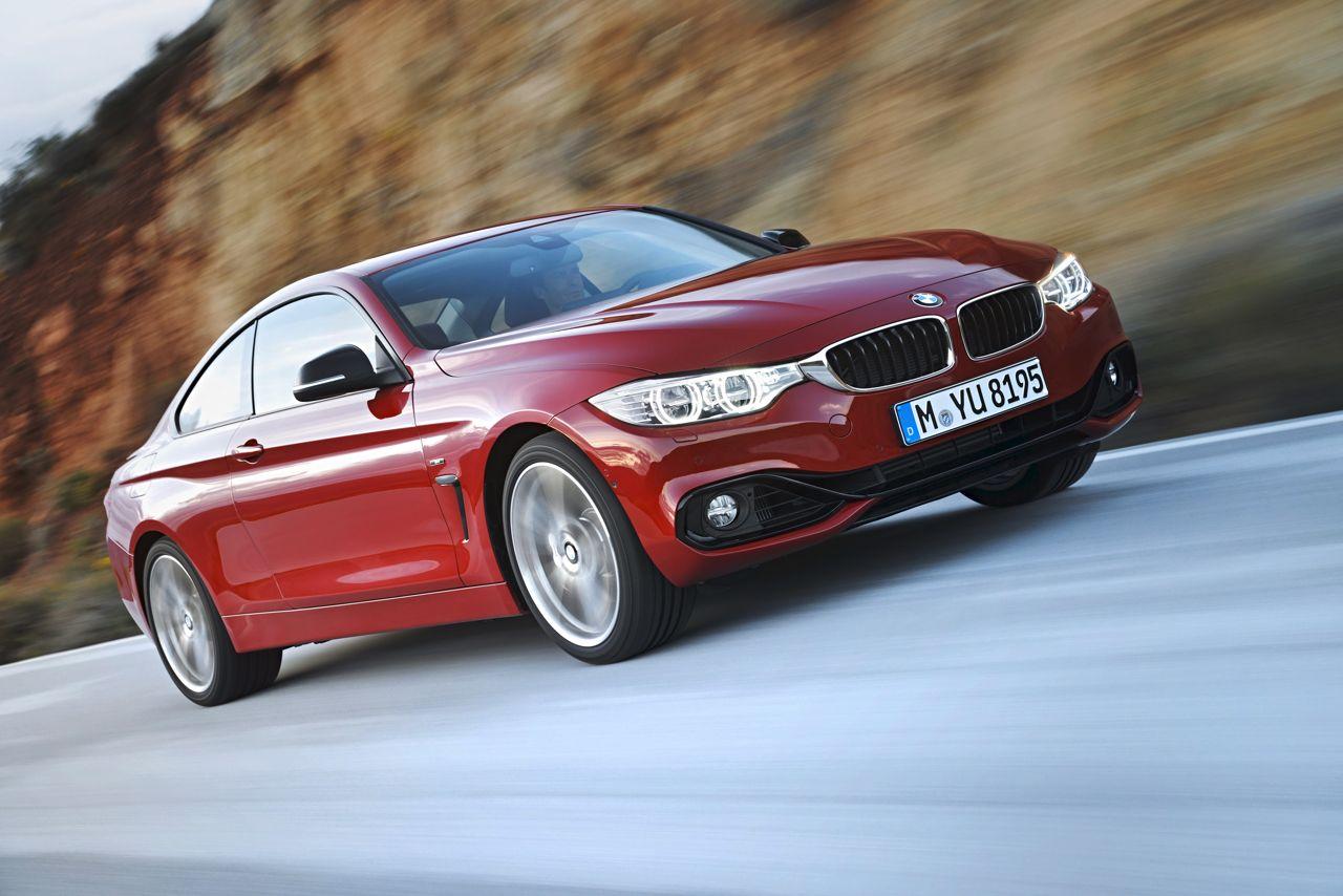 BMW Serie 4 2014 39