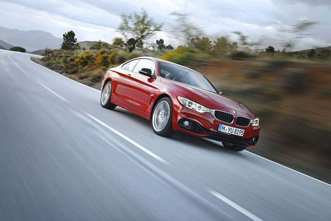 BMW Serie 4 2014 40