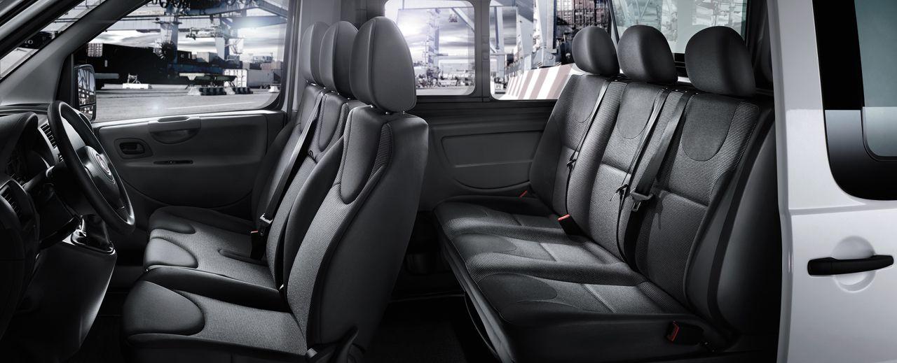 fiat scudo 2013 interior 4