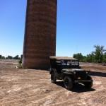Jeep Willis 1943