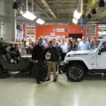 Jeep Willis 1943 3