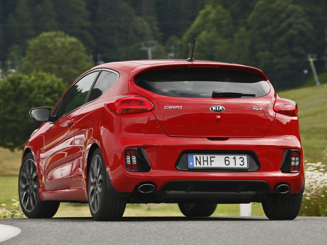 Kia pro_ceed GT 2013 07