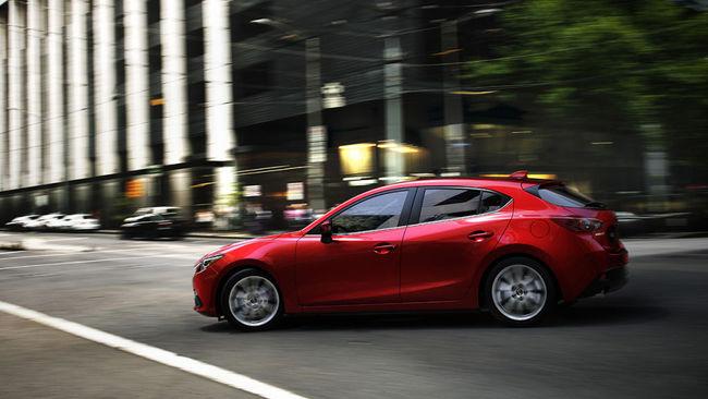 Mazda 3 2013 01