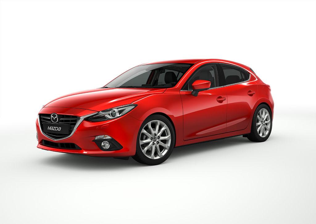 Mazda 3 2013 07