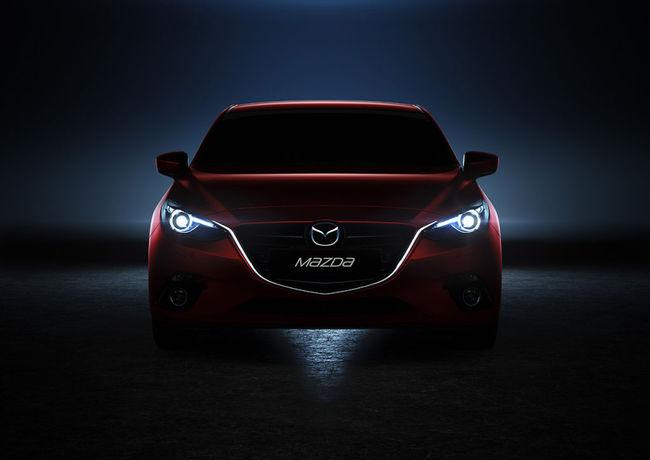 Mazda 3 2013 08