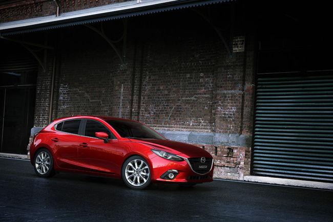Mazda 3 2013 10