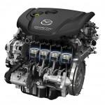 Mazda 3 2013 motor 03