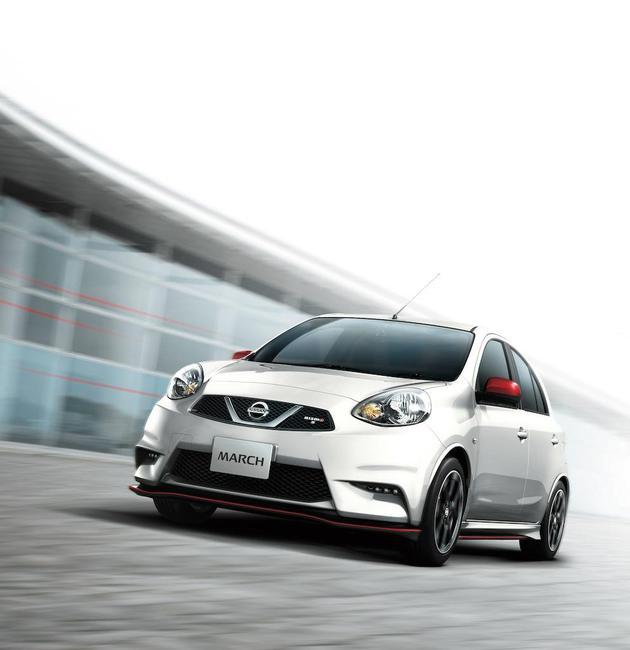 Nissan Micra Nismo 03