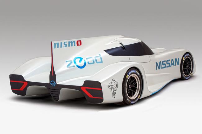 Nissan Zeod RC 17