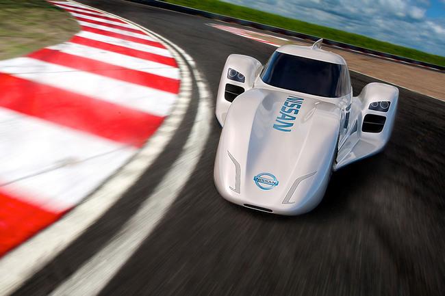 Nissan Zeod RC 6