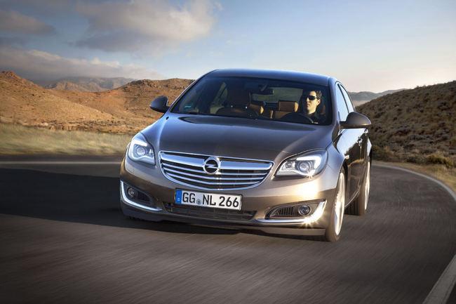 Opel Insignia 2013 5