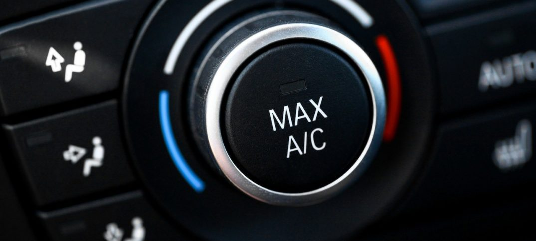 aire acondicionado coche