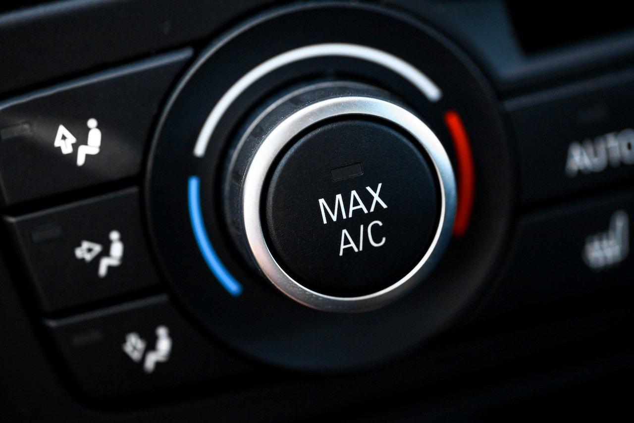 Prendo el auto y se prende el ventilador
