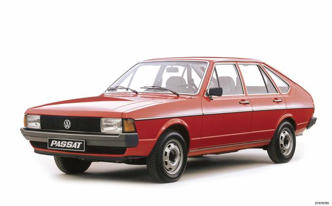 09 Volkswagen Passat