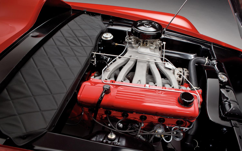 1960 Plymouth XNR 07