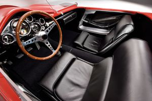 1960 Plymouth XNR 10
