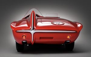1960 Plymouth XNR 20