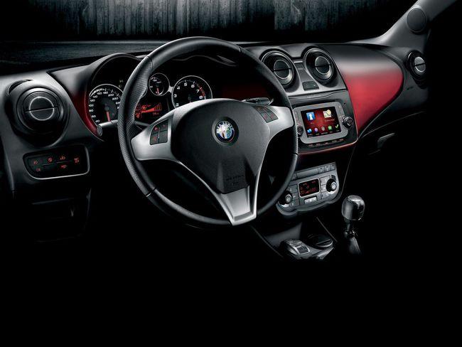 Alfa Romeo Mito serie 2 - 3