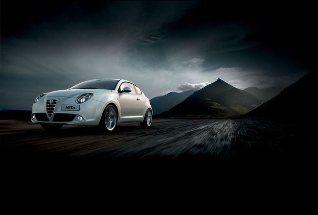 Alfa Romeo Mito serie 2 - 4
