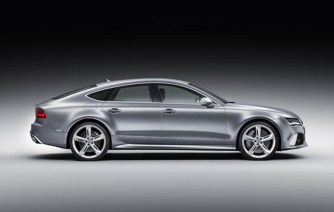 Audi RS 7 Sportback 3