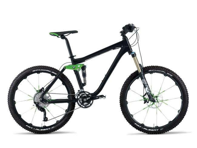 Bici BMW Mountain Bike 3