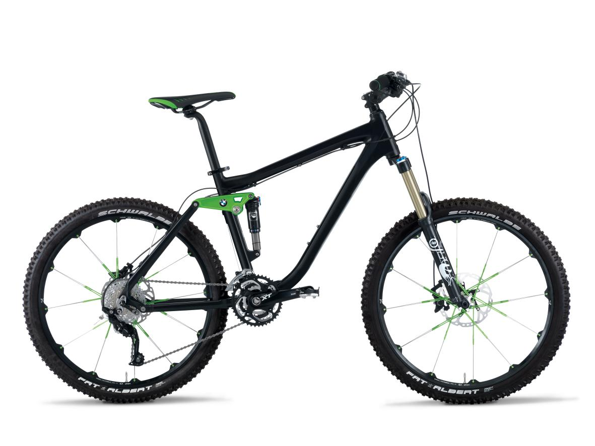 Bici BMW Mountain Bike 3