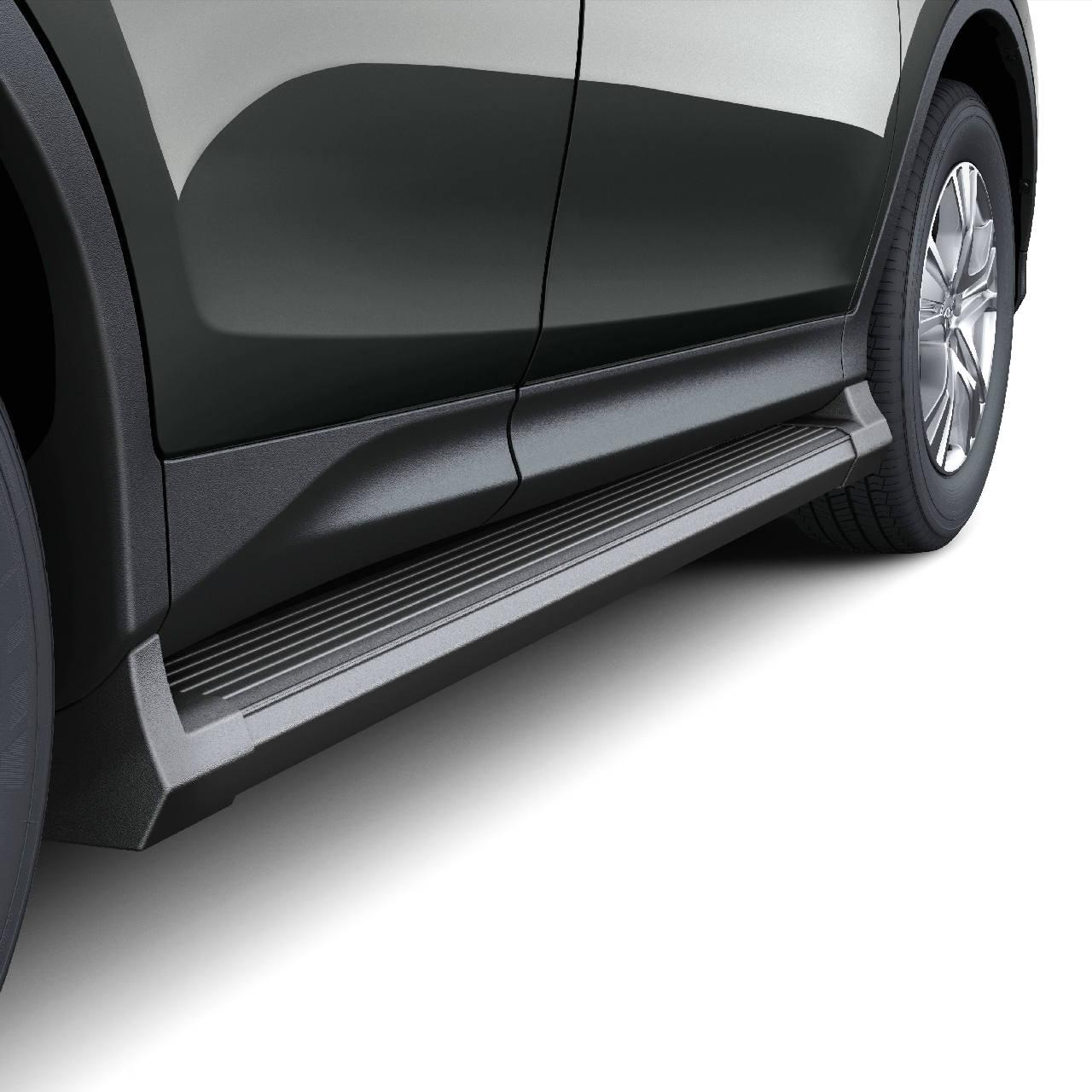 Toyota Rav4 Packs De Accesorios Para Cada Usuario