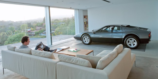 Ferrari 512 BBi casa 2